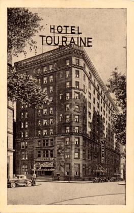 hoteltouraine