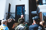 AAG DC Punk Walking Tour 04.06.19 (Steven Donnelly Photo)